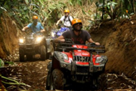 Optimum Bali - News - ATV Rides Ubud