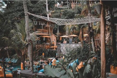Optimum Bali - News - Club by The River