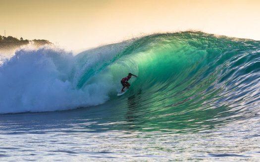 Villa Disewakan Bali - News - 5 Tempat Surfing Terbaik di Bali
