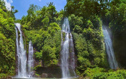 Villa Disewakan Bali - News - Air Terjun Sekumpul