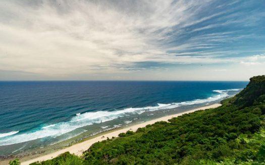 Villa Disewakan Bali - News - Air Terjun dan Pantai Tersembunyi