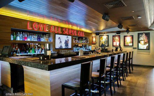Villa Disewakan Bali - News - Hard Rock Café Bali