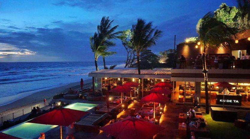 Villa Disewakan Bali - News - Mejekawi oleh Ku De Ta