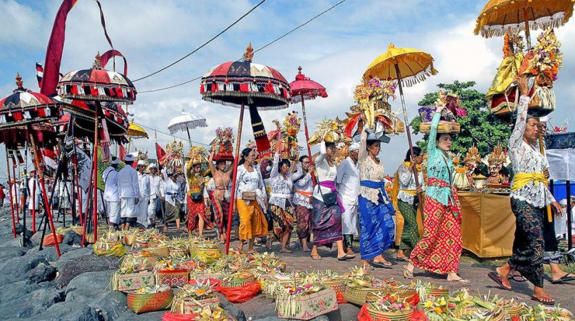 Villa Disewakan Bali - News - Nyepi