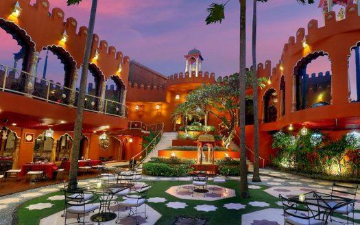 Villa Disewakan Bali - News - Pengalaman Spa & Yoga di Prana Spa