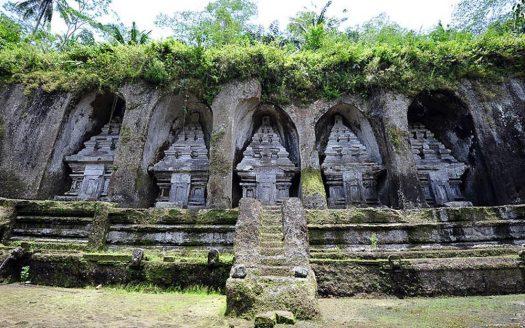 Villa Disewakan Bali - News - Pura Gunung Kawi