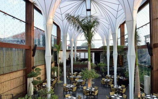 Villa Disewakan Bali - News - Restoran Merah Putih