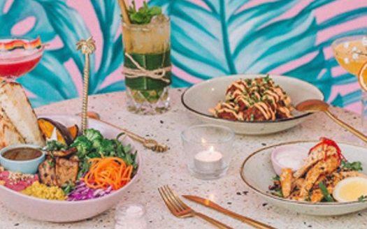 Villa Disewakan Bali - News - Restoran Ramah-Vegetarian