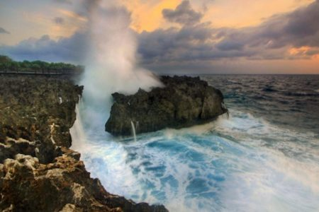 Villa Disewakan Bali - News - Water Blow Nusa Dua